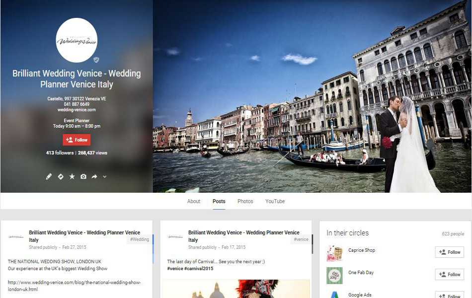 brilliant-wedding-venice-google-plus