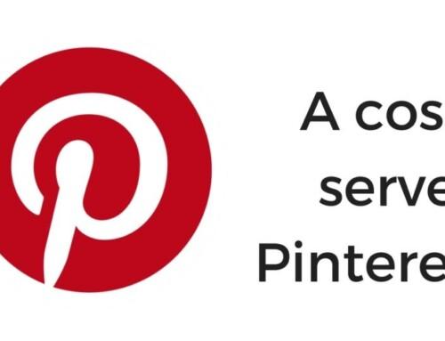 Come gestire il tuo account Pinterest – Guida per il tuo Business
