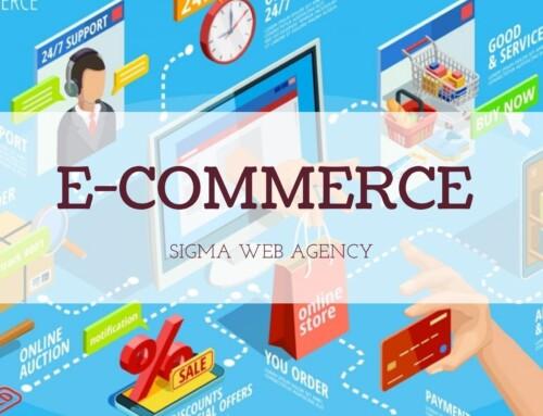 Realizziamo E-Commerce a Mirano – Venezia – Contattaci !