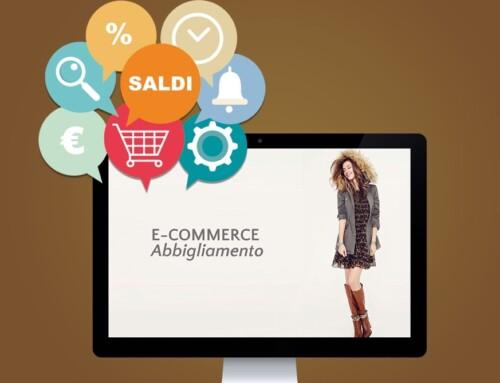 Realizzazione E-commerce per negozio di abbigliamento a Venezia
