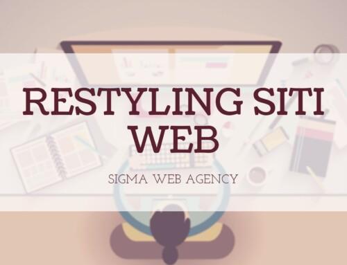 Rinnova il tuo sito web con Sigma Agency a Cavallino – Treporti
